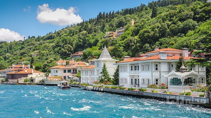 princes-islands-turkey دانستنیهای سفر به استانبول