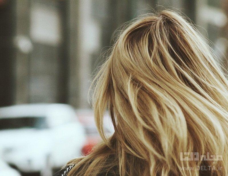 زیبایی موها