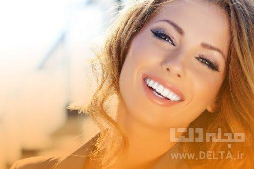 زيبايي دندان