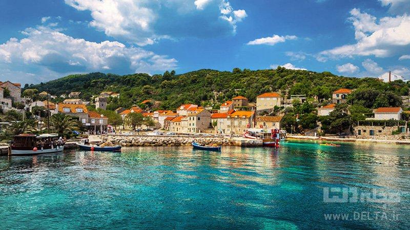 ارزانترین شهرهای اروپایی دوبروونیک، کرواسی