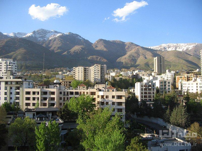ارزان شدن خانه در تهران