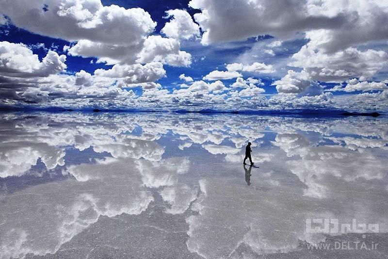 بولیوی برترین جاذبه های گردشگری