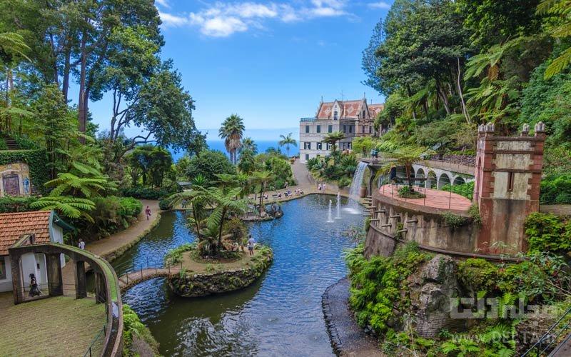 سفر به جزایر مادیرا در پرتغال مقصدهای توریستی بعد از کرونا