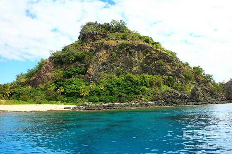 جزیره مامانوکا (Mamanuca)، فیجی جاذبه های گردشگری عجیب دنیا