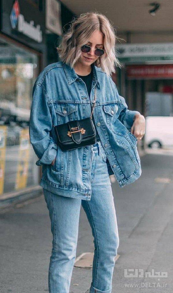 اشتباهات خانمها در لباس جین پوشیدن
