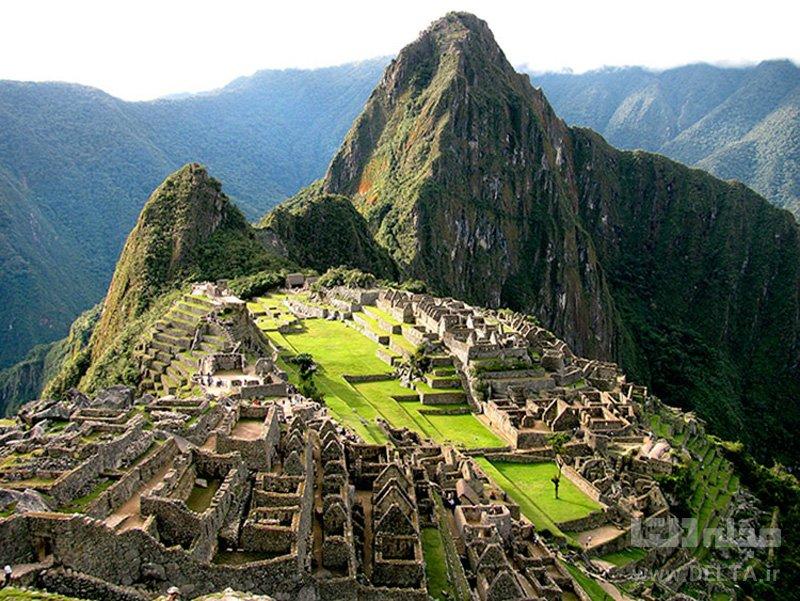 ماچو پیچو (Machu Pichu)، پرو جاذبه های گردشگری عجیب دنیا