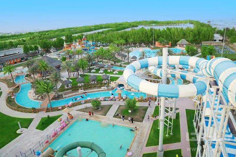 پارک آبی دوحه