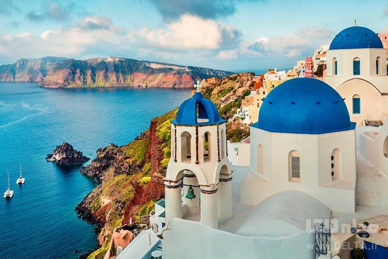 یونان برترین