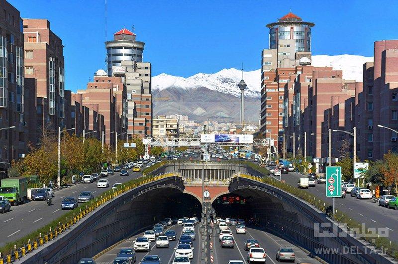 مظنه خرید مسکن در تهران