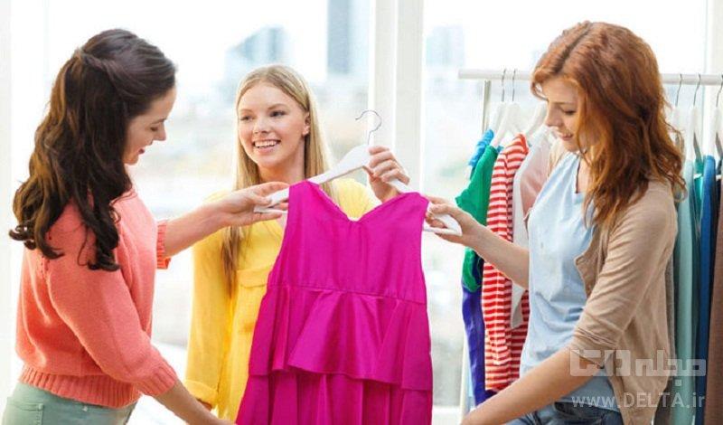 لباس متولدین هر ماه چیست