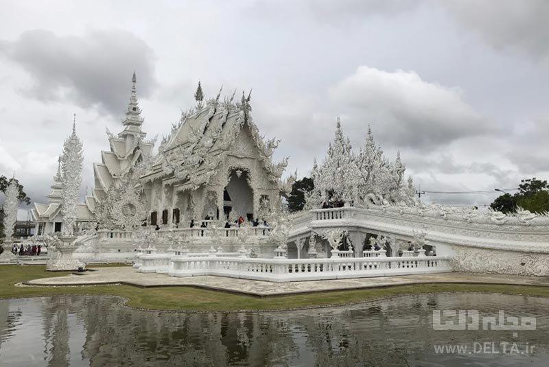 جاذبه هاي تايلند دانستني هاي سفر به تايلند