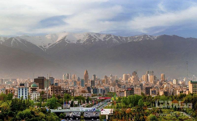 نرخ اجاره در تهران