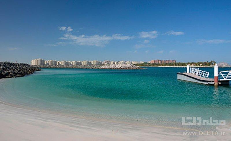 ساحل الصفوح سواحل دبی
