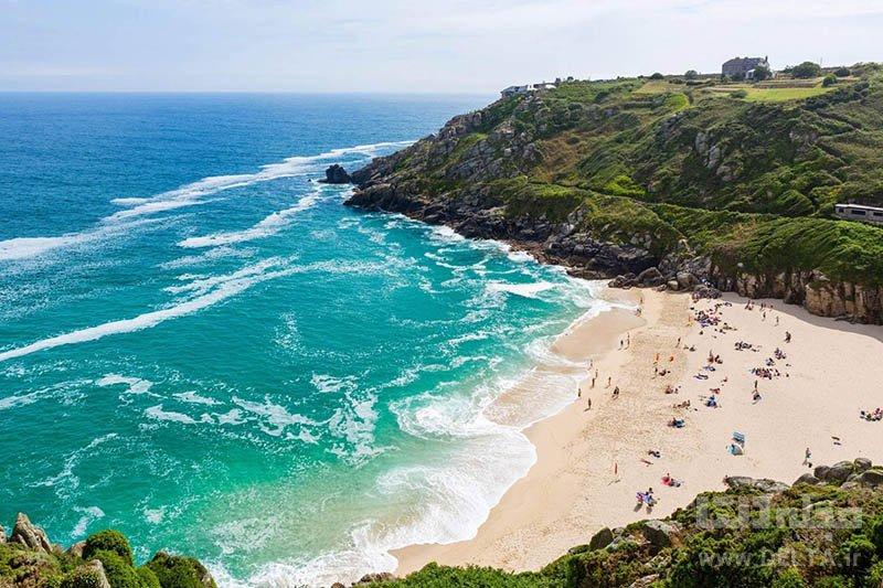 ساحل کورنیش جاذبه های گردشگری دوحه