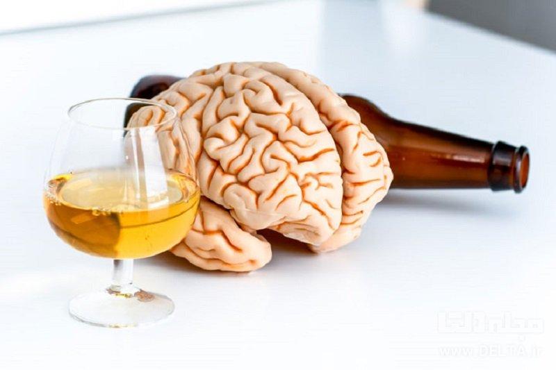 عوارض الکل در دستگاه عصبی مرکزی