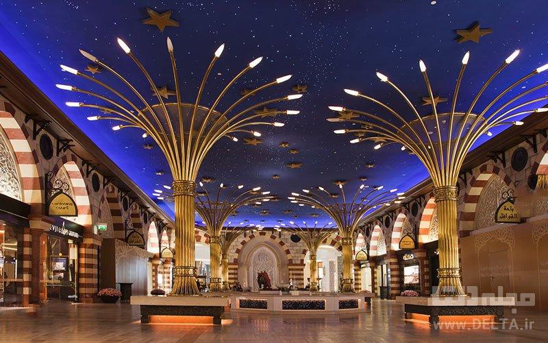 خرید ویژه در دبی مال