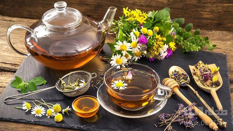 عملکرد چای لاغری