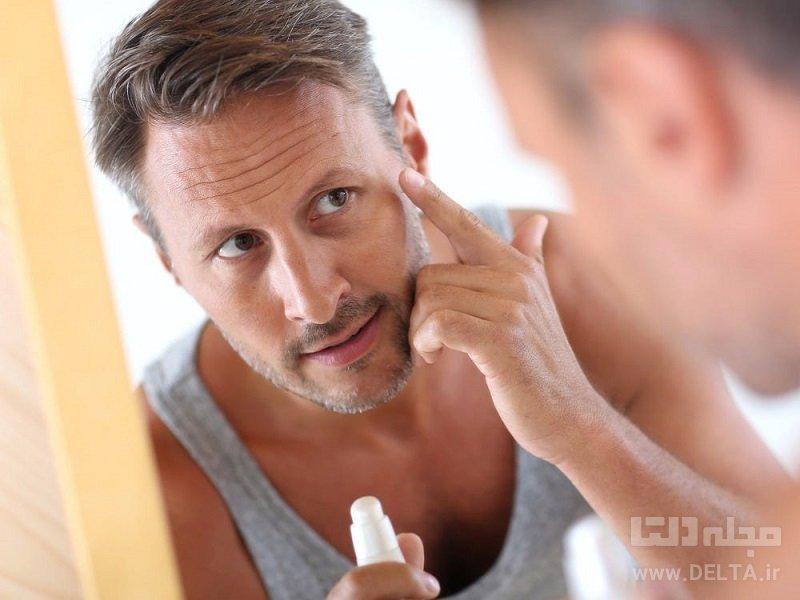 ضد آفتاب مردانه خوب