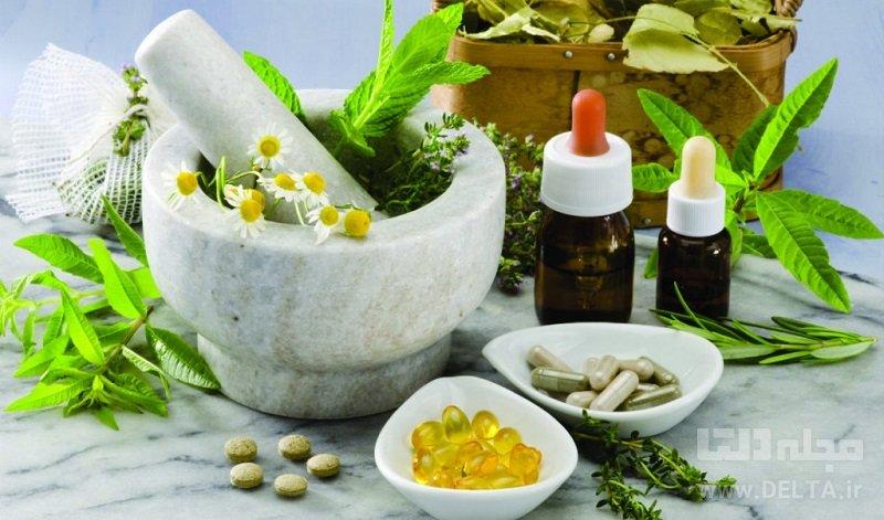 درمان گیاهی کبد چرب