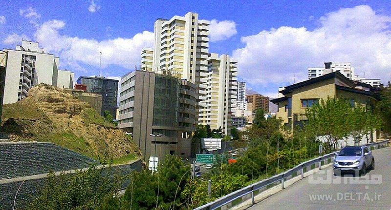 قیمت خرید آپارتمان در تهران
