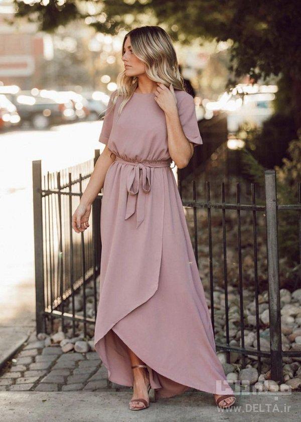 لباس تابستانی ریون