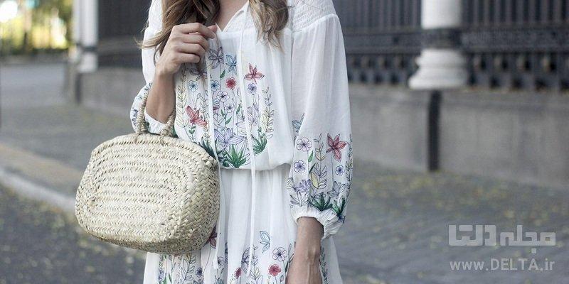 لباس تابستانی