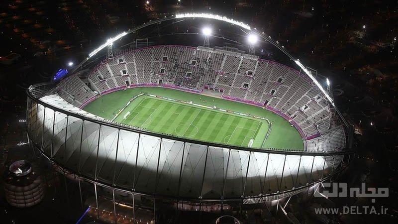 استادیوم بین المللی خلیفه