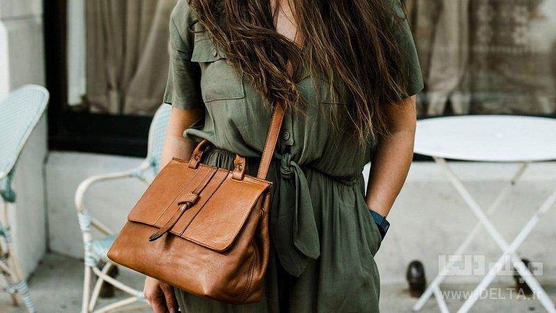 کیف زنانه بند بلند