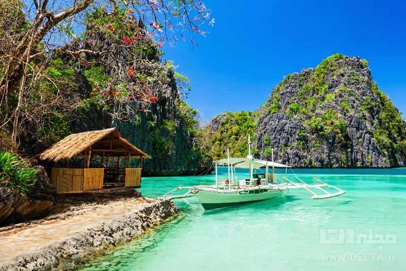 جزیره هوپینگ