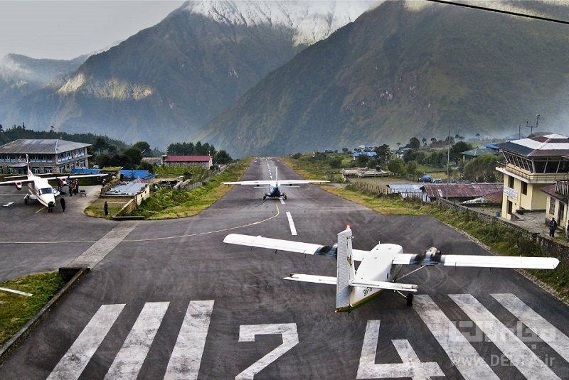 تنزینگ هیلاری، نپال