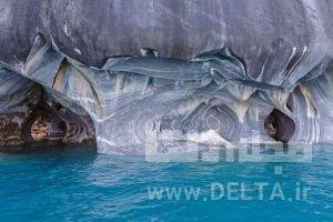 غار مرمر