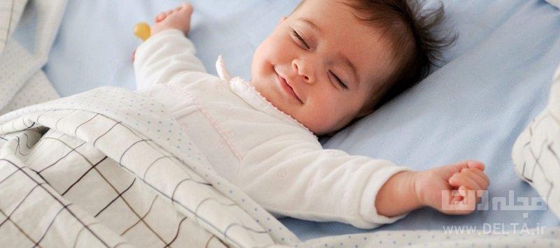 بهبود شرایط خواب