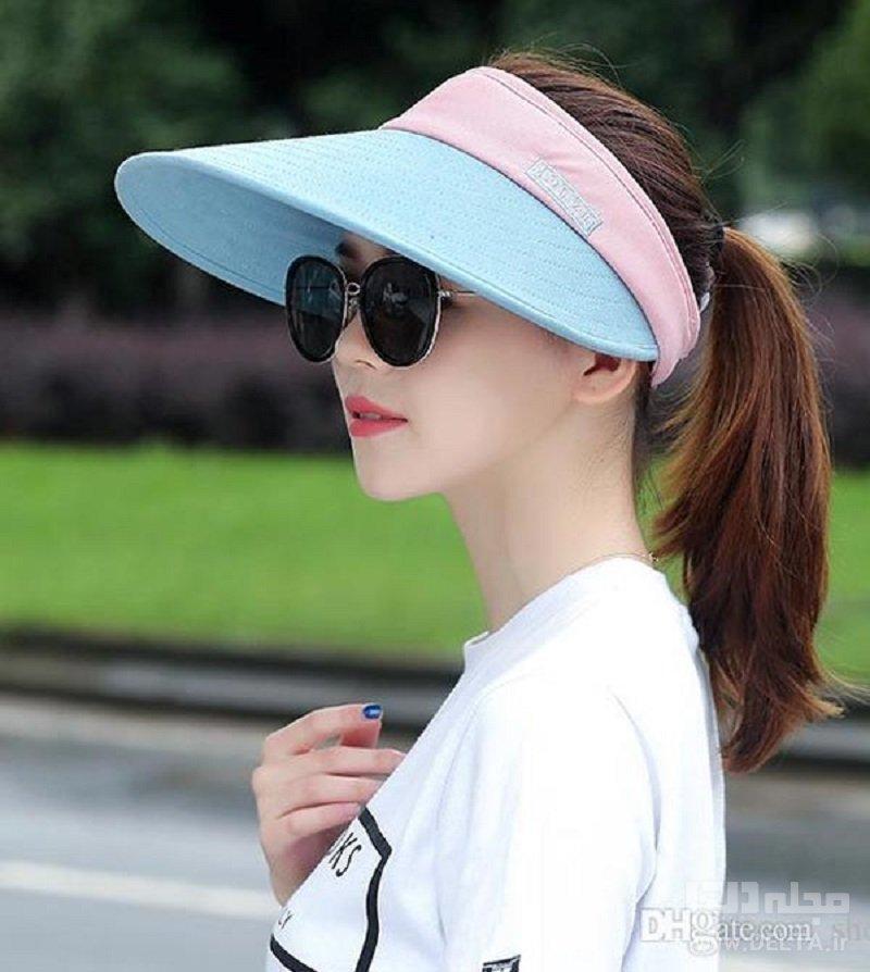 کلاه آفتابگیر