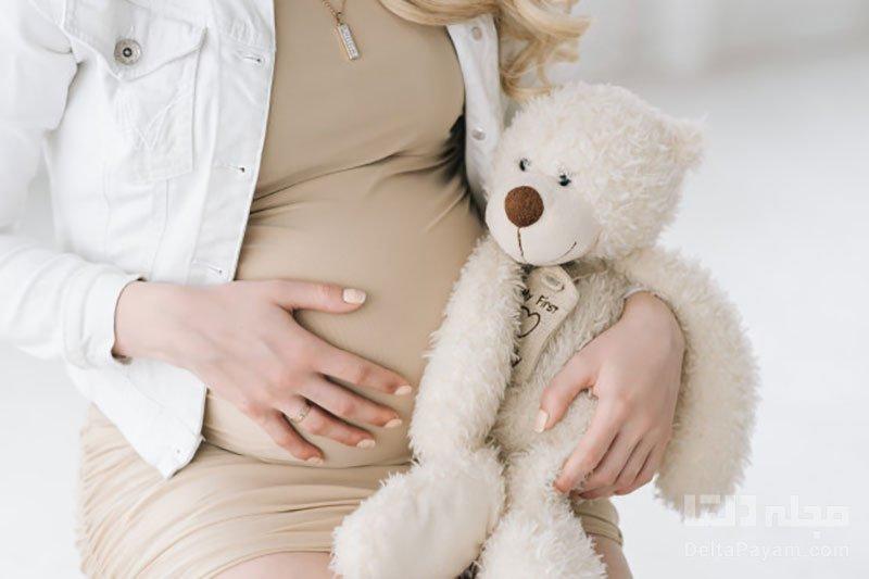پیراهن حاملگی