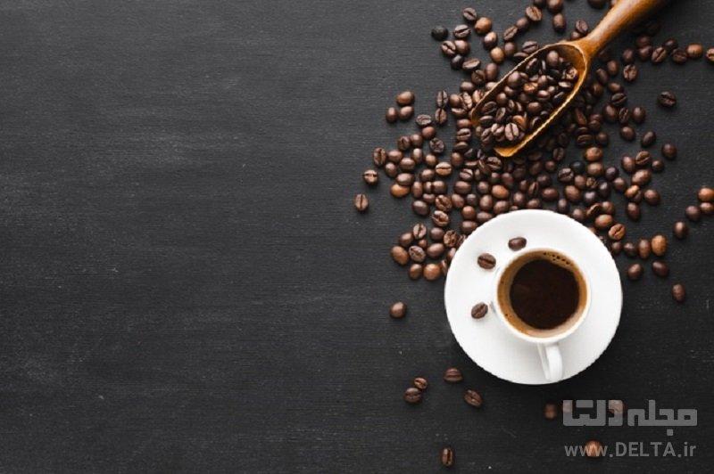 تاثیرات قهوه
