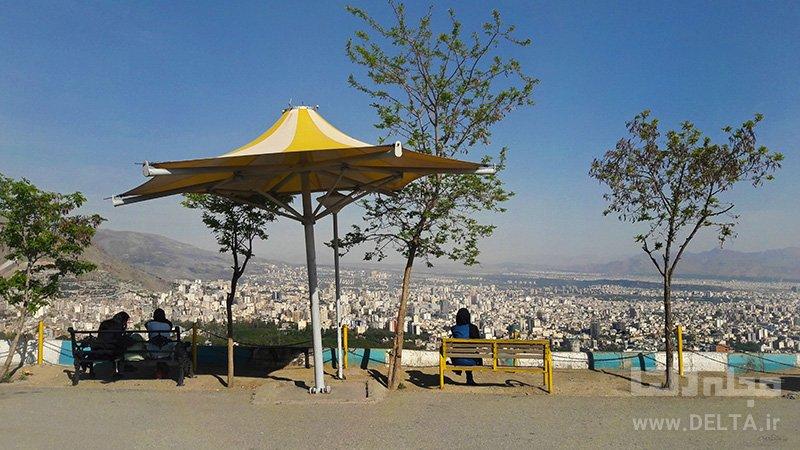 توچال تهران