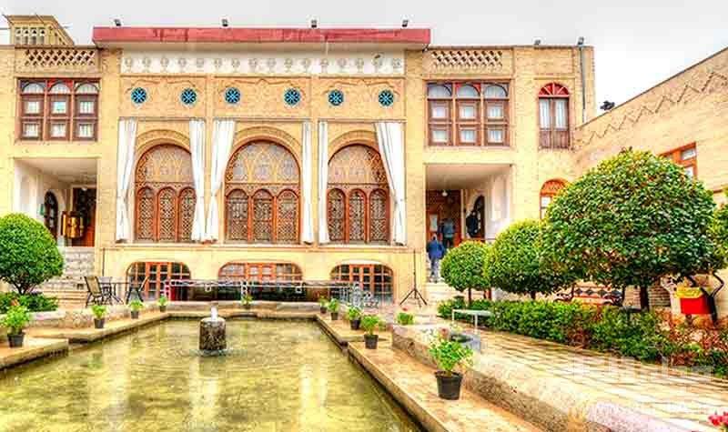 خانه کاظمی