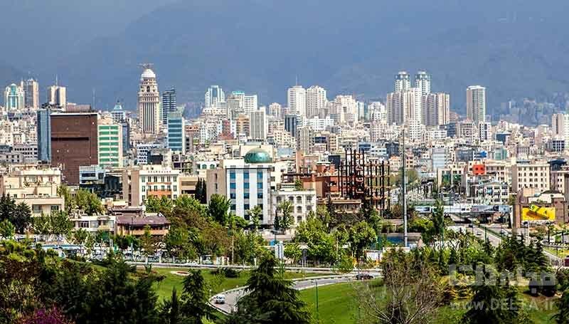 مظنه-خرید-آپارتمان-در-تهران