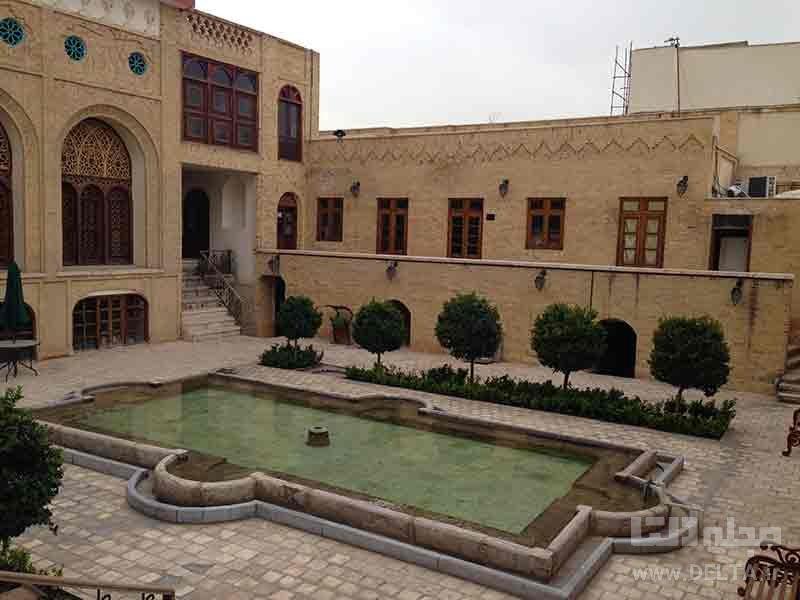 قاجار خانه کاظمی