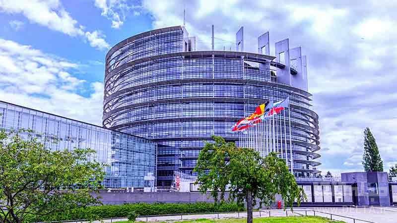 اتحادیه اروپا بروکسل