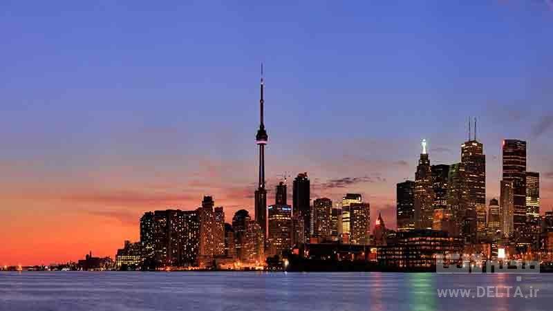 برج سیان تورنتو