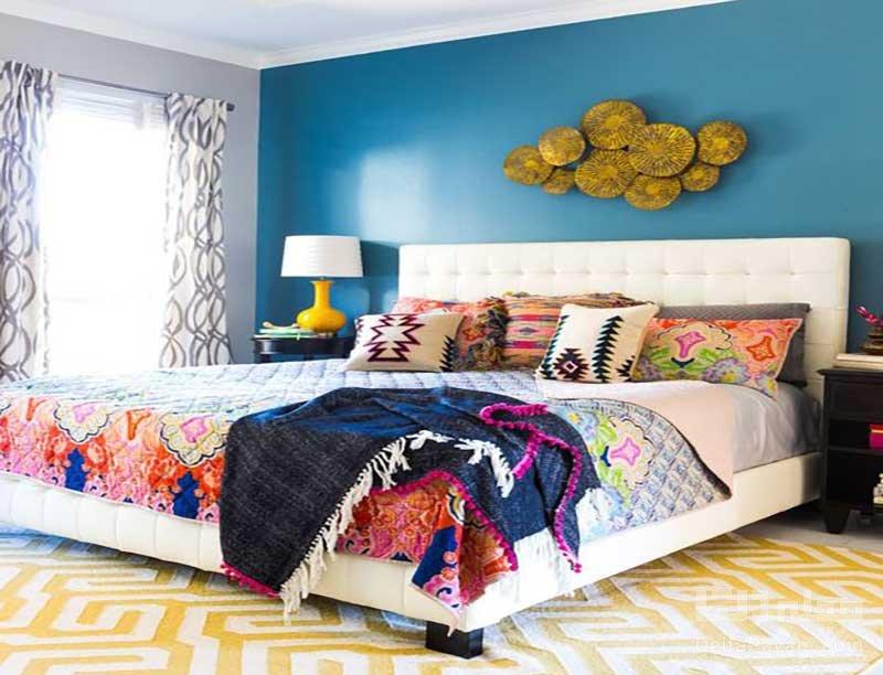 تخت خواب کوچک