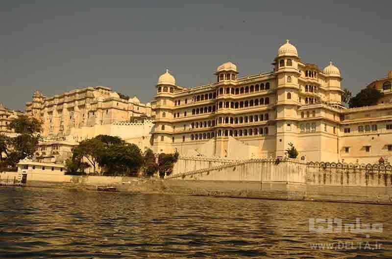 6 جاذبه پربازدید و ارزان هند