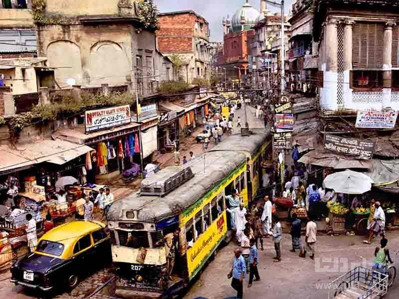 کلکته 6 جاذبه پربازدید و ارزان هند