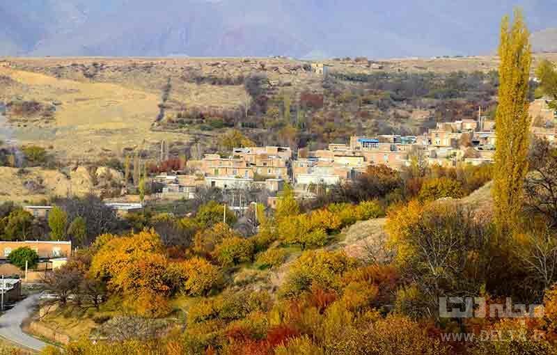 اقلیم روستای زنوزق