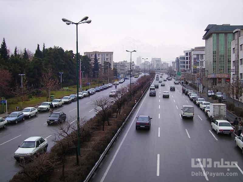 خرید-آپارتمان-غرب-تهران-پونک