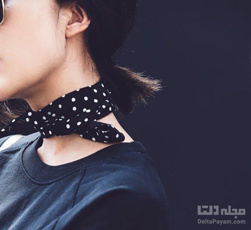 دستمال گردن