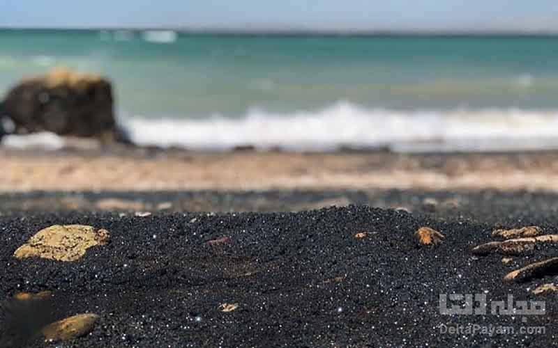 جزیره هنگام | جزایر جنوب ایران | سواحل زیبای دنیا | ساحل درخشان | مجله دلتا