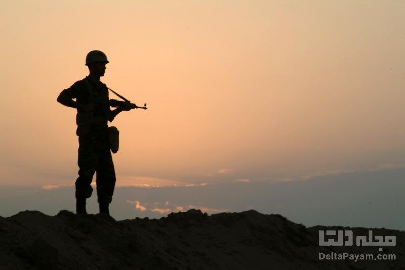 فرار از خدمت سربازی