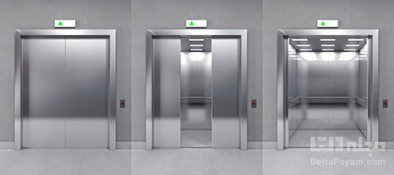 قوانین آسانسور